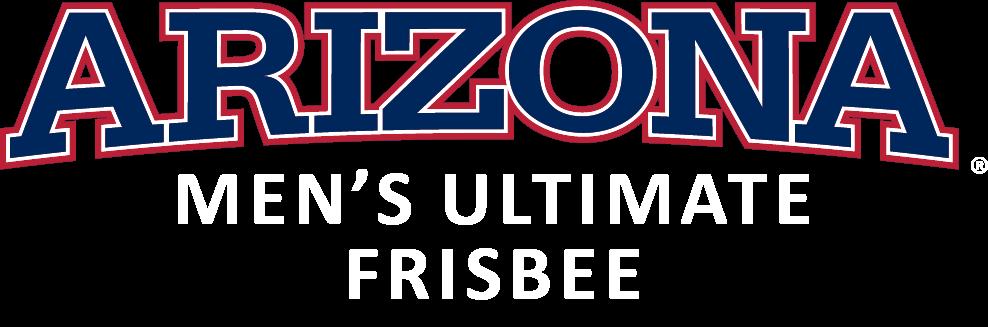 Arizona Men's Ultimate Frisbee